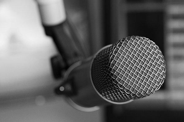 6 crop radio microphone shutterstock_569954458