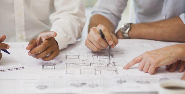 trim 600 blueprint plan iStock_000060473448_XXXLarge