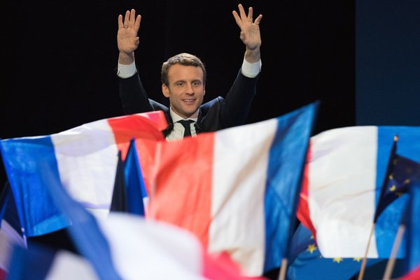 4 french presidential election emmanuel macron shutterstock 675187333 600